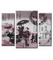 Cuadros Japoneses JRB-022