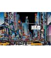 Cuadro ilustración de Nueva York
