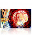 Cuadro abstracto CRO-058