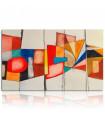 Cuadro abstracto CH-003-P