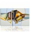 Cuadro abstracto CH-004-P